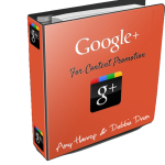 Google Plus For Content Promotion