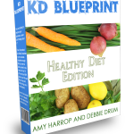 KD Blueprint: Healthy Eating Edition