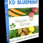 KD Blueprint: Healthy Eating Edition
