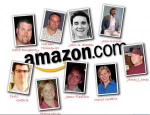 Amazon Cash Machines