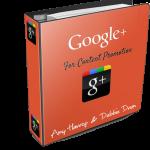 Google Plus For Content Promotion