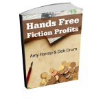 Hands Free Fiction Profits
